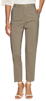 3.1 Phillip Lim Woven Pencil Trousers