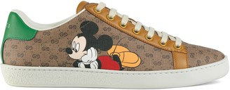 Gucci Women's GG Disney x Ace sneaker
