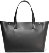 Vince Leather tote