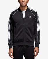 adidas Men's Superstar adicolor Track Jacket
