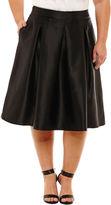 Boutique + + Full Skirt-Plus
