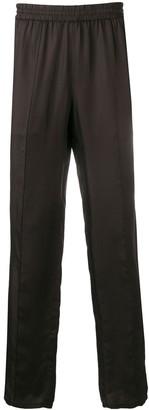 Helmut Lang Straight-Leg Track Pants