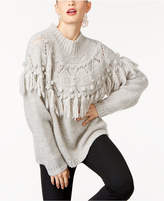 Rachel Zoe Shirley Tassel Sweater