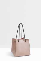 Victoria Beckham Small Cube Bag