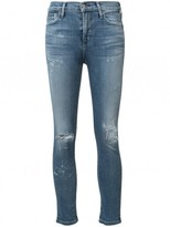Citizens of Humanity 'rocket' Crop Jeans