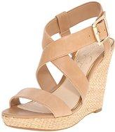 Jessica Simpson Women's Joliet Wedge Sandal