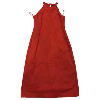 Strenesse \N Red Dress for Women