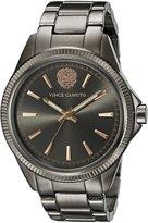 Vince Camuto Women's VC/5267GYRT Bracelet Watch
