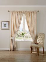 Christy Romeo Calico Curtains 168cm x 183cm