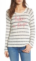 Sundry Women's Take A Trip Pullover
