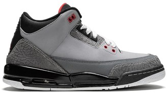 Nike Kids TEEN Air Jordan 3 Retro BG sneakers