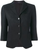 Tagliatore buttoned jacket