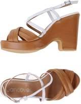 Jancovek Sandals - Item 11206537