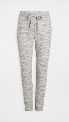 Beyond Yoga Waffle Living Easy Knit Sweatpants