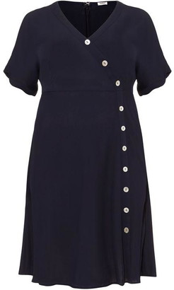 Studio 8 Annalise Button Dress