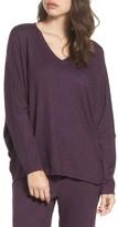Natori Women's Retreat Sweater Knit Top