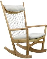 Calibre Nursery Armchairs Replica Hans Wegner Rocking Chair