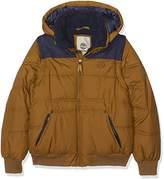 Timberland Boy's Doudoune Jacket,(Manufacterer Size: 08A)