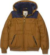 Timberland Boy's Doudoune Jacket,(Manufacterer Size: 12A)