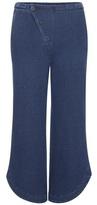 AG Jeans Obtri Cotton Trousers