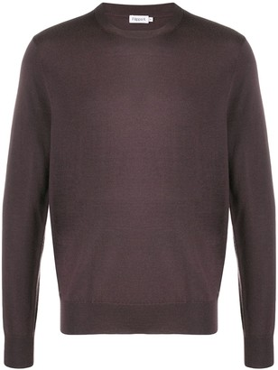 Filippa K Crew-Neck Knit Jumper