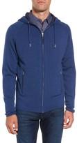 Rodd & Gunn Men's Grand Vue Hooded Zip Front Knit Sweater