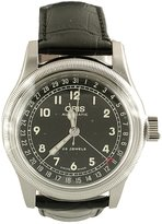Oris Men's 754 7543 4064LS Big Crown Pointer Date Aviation Dial Watch