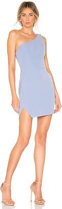 NBD Aldon Mini Dress