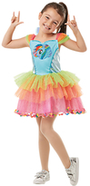 Rubie's Costume Co My Little Pony Deluxe Rainbow Dash Dressing-Up Costume