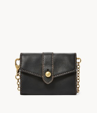 Fossil Blake Wallet On A String