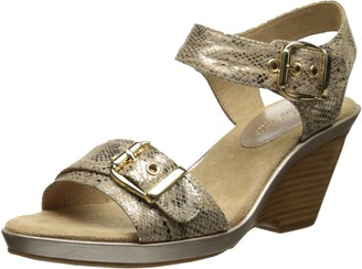 Bella Vita Women's Jinny II Wedge Sandal