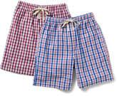David Jones 2 Pack Woven Shorts