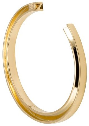 Stella Valle Initial Cut-Out Bracelet
