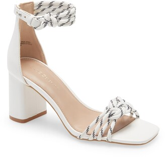 BCBGeneration Telila Ankle Strap Sandal