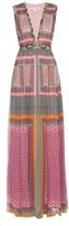 Diane von Furstenberg Lelani maxi dress