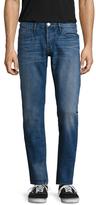 3x1 M5 Low-Rise Slim Jeans