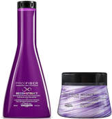 Loréal Professionnel L'Oreal Professionnel Pro Fiber Reconstruct Very Damaged Hair Shampoo and Treatment Duo