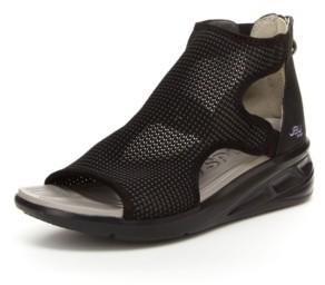 Jbu Sport Nadine Women's High Wedge Sandal Women's Shoes