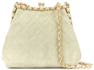 Chanel Pre-Owned CC chain shoulder bag
