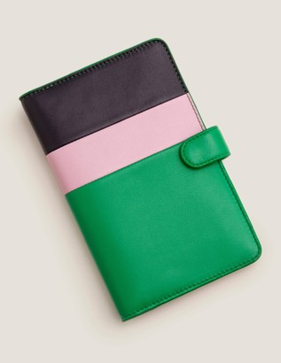 Boden Leather Travel Wallet