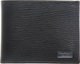 Salvatore Ferragamo Men's Revival Billfold