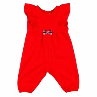 Charanga Baby Girls' Lasy Jumpsuit