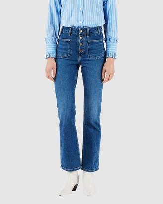 Maje Passion Jeans