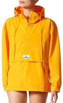 Stella Mccartney Water-Repellant Hooded Jacket