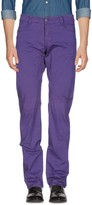Siviglia Casual pants - Item 13089150