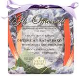 Nesti Dante Hydrangea & Rhubarb Soap