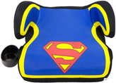 Kids Embrace Fun-Ride Backless Booster - Superman