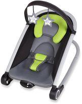 Baby Trend Rock' n 2-in-1 Bouncer in Green Apple