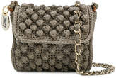 M Missoni knitted style crossbody bag