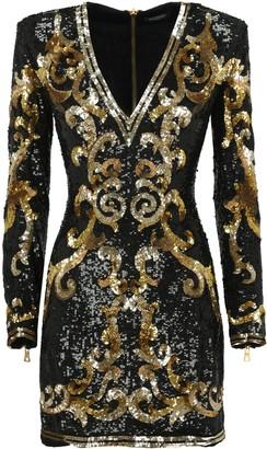 Balmain Midi dresses
